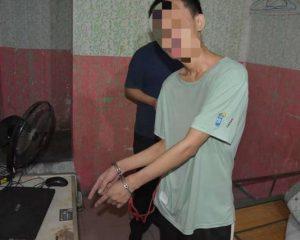È cinese il pirata informatico più scarso della storia