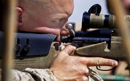 L'operazione Sharpshooter prende di mira bersagli di alto livello