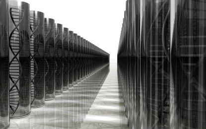 """GB: spostano i dati sul DNA in una struttura militare. """"Troppi attacchi"""""""