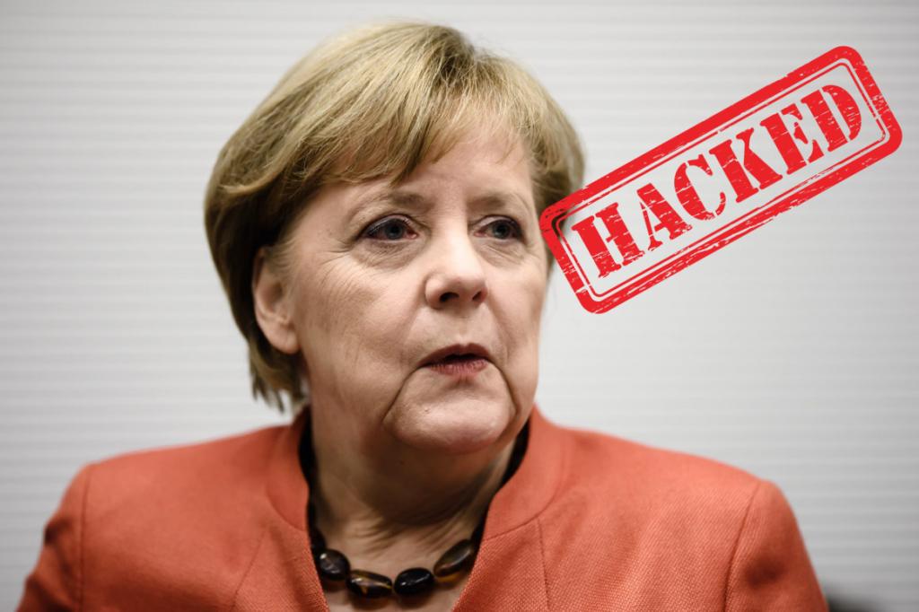 Germania leak