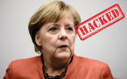 Germania: hacker pubblica dati personali di centinaia di politici e VIP