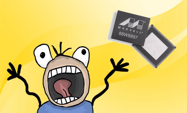 Bug nei chip Wi-Fi: miliardi di dispositivi a rischio attacco