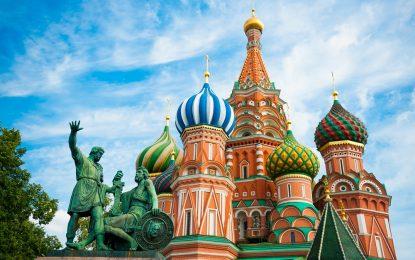 Backdoor del governo russo in migliaia di siti Internet