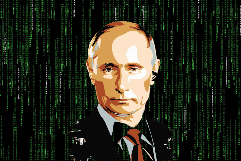 Russia RuNet