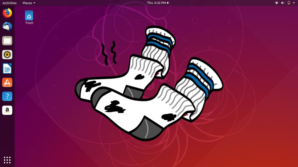 Ubuntu Dirty Sock