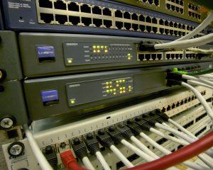 La debolezza intrinseca dei protocolli Internet