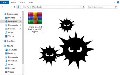 Raffica di attacchi sfruttano WinRAR. Utilizzati più di 100 exploit