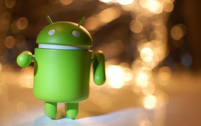 Google lancia l'allarme: attenti alle app di Android preinstallate