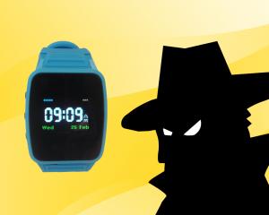 Falla negli smartwatch TicTocTrack e i pirati possono tracciare i bambini
