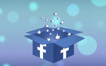 """Facebook: 540 milioni di profili """"dimenticati"""" su un server aperto"""