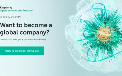 Kaspersky punta sulle startup. Una gara per selezionare i migliori