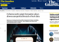 Symantec subisce un attacco a un suo lab australiano
