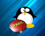 TCP SACK PANIC
