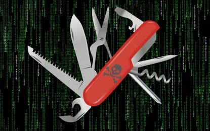 Ti presento BlackSquid, il malware più aggressivo del momento