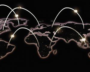 Traffico Internet europeo dirottato verso la Cina per due ore