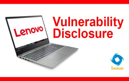Raffica di vulnerabilità nell'infrastruttura server Lenovo