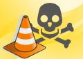 C'è una falla in VLC? Sì, no, forse…
