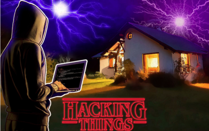 Come funziona la smart home e come è possibile hackerarla!
