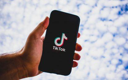 Tik Tok rischia (un'altra) multa per violata privacy dei minori
