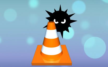 Raffica di bug in VLC: aggiornamento urgente!