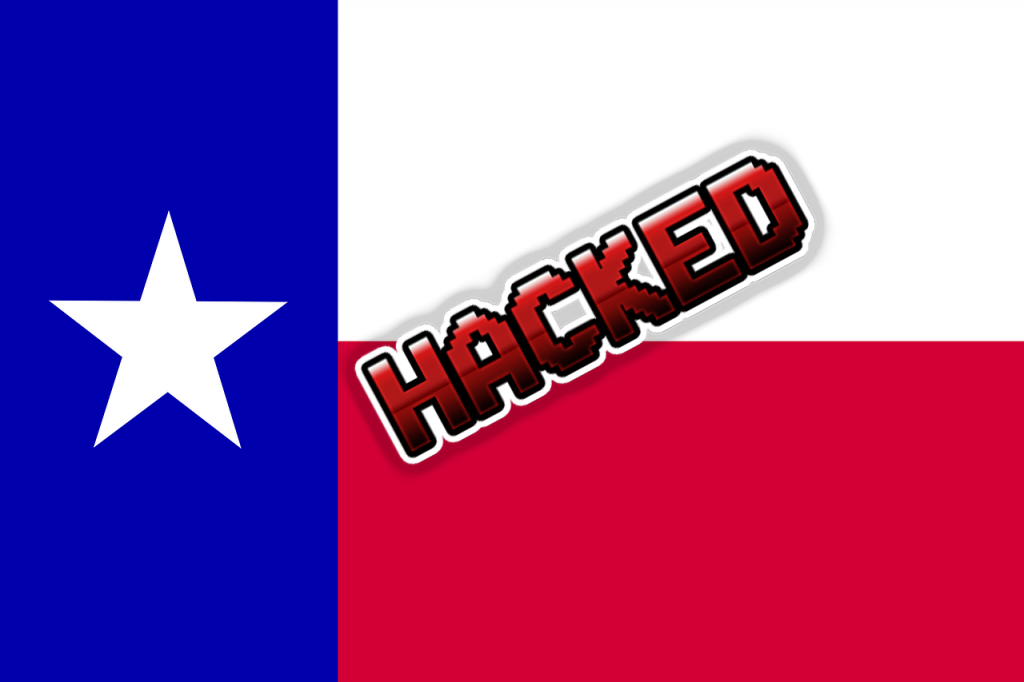 Texas ransomware