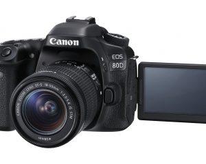 Attacco ransomware a una fotocamera? Si può fare!