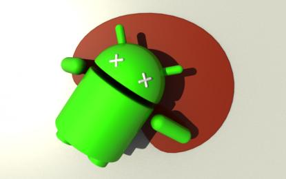 Il 50% degli smartphone Android vulnerabili a un attacco via SMS