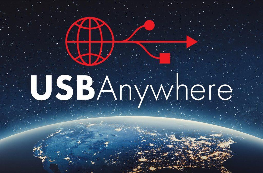 USBAnywhere Supermicro