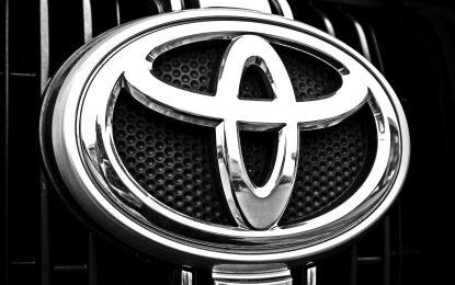 Toyota vittima di una truffa via email. Rubati 37 milioni di dollari