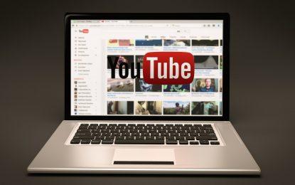 Canali YouTube sotto attacco