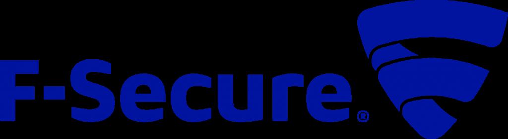F-Secure Logo 2019