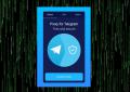 Iran: lo strano caso degli attacchi dai proxy per Telegram
