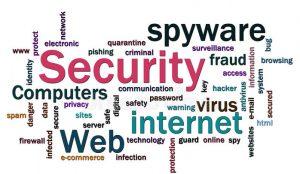 Sicurezza Parole titolo