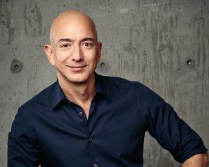 Jeff Bezos hackerato dal principe saudita… davvero?