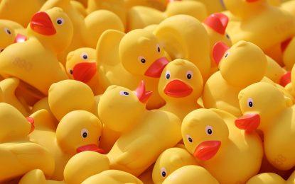 Attacco a tappeto con Lemon Duck. Nel mirino i grandi gruppi industriali
