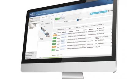 Guai per Zyxel: il suo software di gestione della rete è un colabrodo