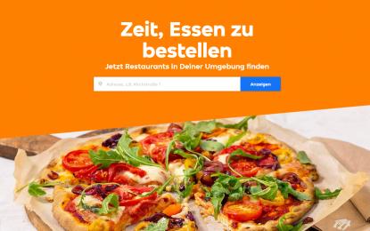 Germania: attacco DDoS a un servizio online di pasti a domicilio