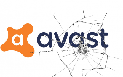 Disastro Avast: il suo AntiTrack ha una falla di sicurezza