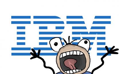 Pasticcio sulle falle di sicurezza per IBM: online 4 zero-day