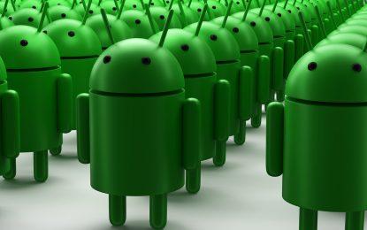 Attacco a un server MDM per diffondere un malware per Android