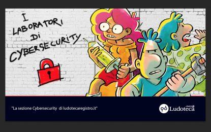 """La cybersecurity raccontata con i """"fumetti"""""""