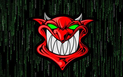 Attenzione a Lucifer: il malware che ne sa una più del diavolo