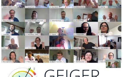 Nasce GEIGER, un progetto promosso dalla Commissione Europea per proteggere le piccole imprese dalle minacce informatiche