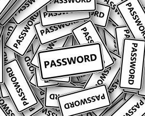 Le password più usate continuano a essere un disastro