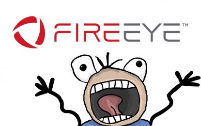 """Attacco a FireEye: """"hanno rubato i nostri strumenti di hacking"""""""