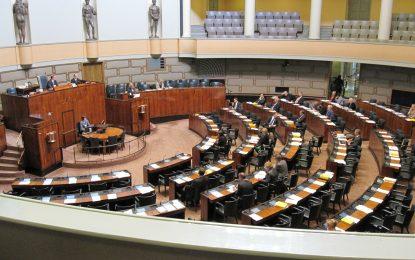 Finlandia: hacker colpiscono il parlamento