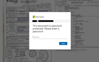Rubano le credenziali a migliaia di utenti ma i dati finiscono su… Google!