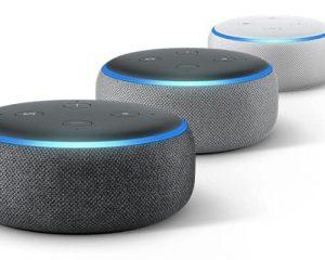 Tutti i problemi di sicurezza di Alexa