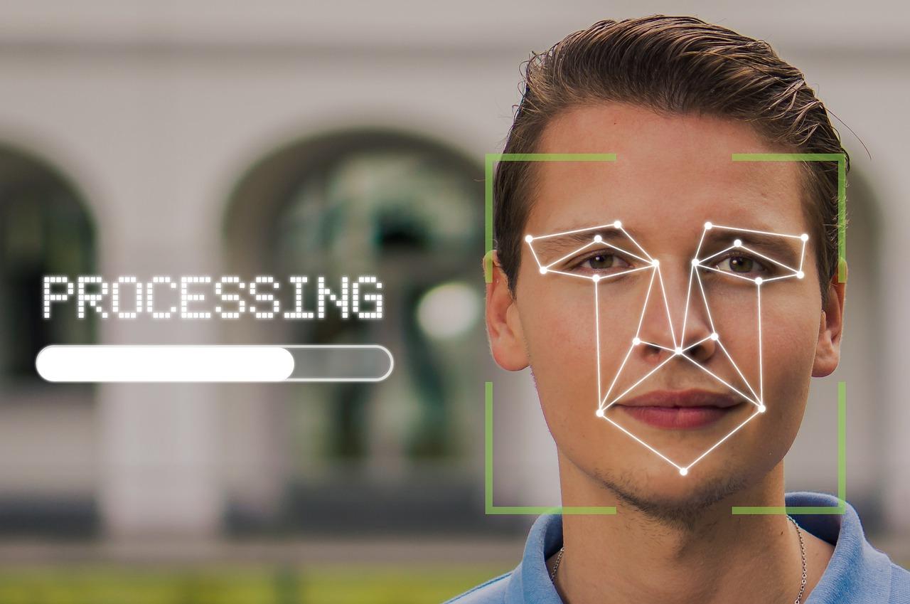 riconoscimento facciale