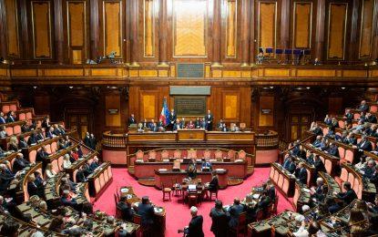 Battaglia in parlamento sulle intercettazioni con i trojan di stato